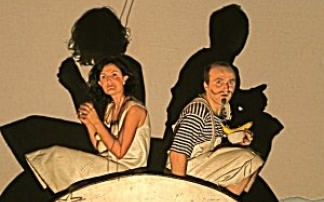 Luaga & Losna: Kinder- u. Jugendtheaterfestival in Feldkirch