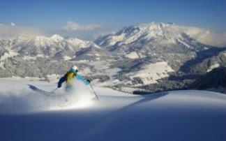 Skigebiet Schneedorado