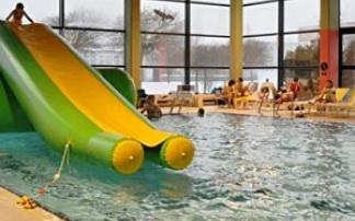 Hallenbad Moby Dick in Freistadt