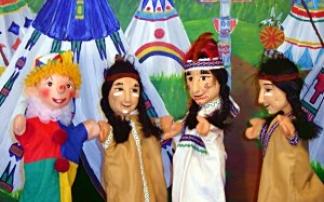 Friedburger Puppenbühne