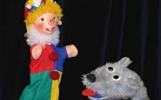Friedburger Puppenbühne, Hundepolizei