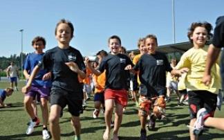 Sommer-Kinderbetreuung Verein FUNtastico