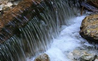 Wassererlebnisweg Fusch