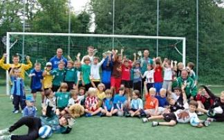 Fußballcamps in Döbling