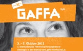 GAFFA - Filmfestival