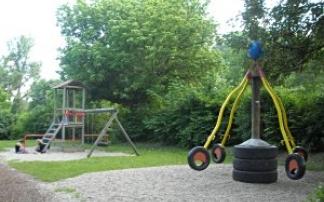 Freizeitanlage Wörth in Gars am Kamp
