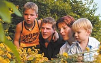 Gartendorf Pöllauberg