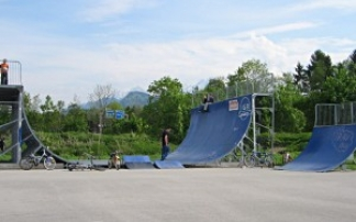 Funpark Grödig