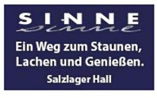 SINNE - Erlebnis-Parcours im Salzlager in Hall