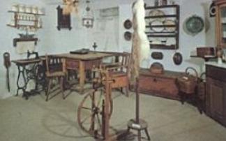Heimatmuseum Mank