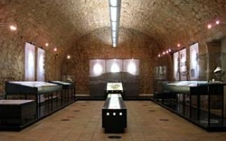 Hengist Museum in Wildon