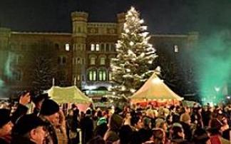 Heeresgeschichtliches Museum Weihnachtsmarkt