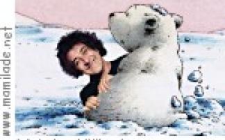 """VHS - Pipifax """"Der kleine Eisbär und der Angsthase"""""""