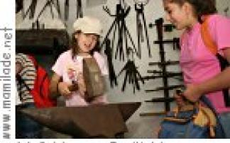 Salzburger Freilichtmuseum Ferienprogramm