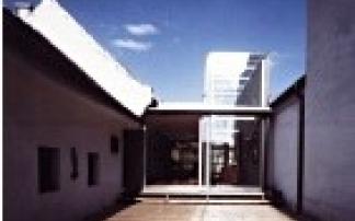 Galerie Hametner in Stoob