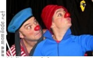 Clownduo CoCo -