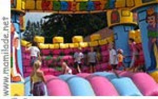 Kinderfest Ramsau am Dachstein