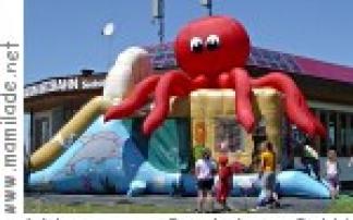 Kinderfest Asitz