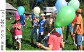 Kinderfest Höribachhof