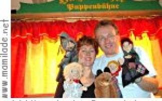 Hinzenbacher Puppenbühne