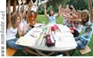 Kinderfreunde Ferien-Camp