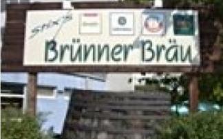 BRÜNNER BRÄU