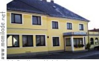 Gasthaus Melchart in Pilgersdorf