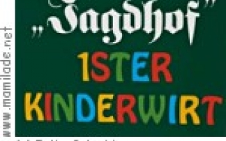 Alter Jagdhof