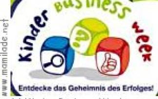 Kinder Business Week