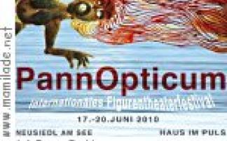 PannOpticum - Figurentheaterfestival in Neusiedl am See