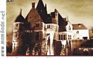 Burgspiele Güssing: Das Gespenst von Canterville