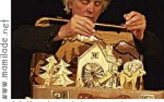 Theater der Figur: Bremer Stadtmusikanten