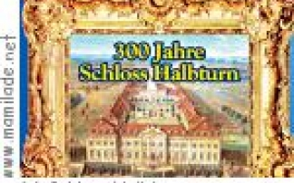 Ausstellung 300 Jahre Schloss Halbturn