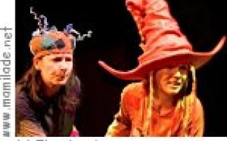 "Theater Asou ""Nudelzopf"""