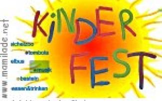 """Kinderfest des Vereins """"Luftabon"""" in Innsbruck"""