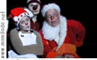 Weihnachtshasi & Ostermann - Siemens Kindermatinee