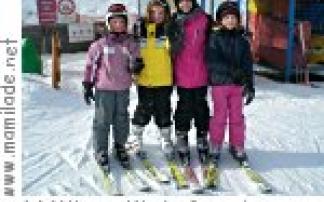 Wiener Kinderfreunde Wintersport