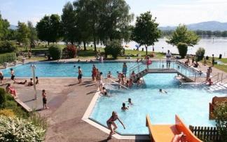 Harder Strandbad Erlebnisbad Am Bodensee Mamilade Ausflugsziele