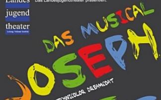 Joseph - das Musical - im Landesjugendtheater Innsbruck