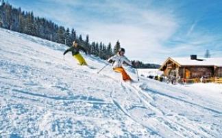 Skigebiet Maiskogel