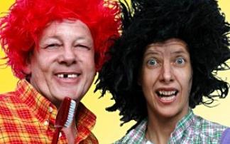 Theaterlabor Karius und Baktus
