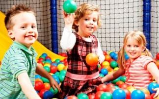 Kindergeburtstag im Q 19