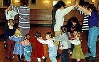Kindertanzkurse Tanzschule Mühlsiegl