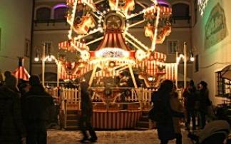 Advent in den Bergen - Christkindlmarkt Kitzbühel