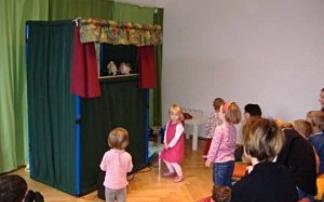 Kleinkindtheatertage