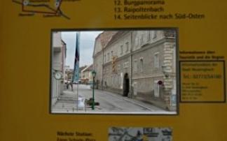 Kultourpfad Neulengbach