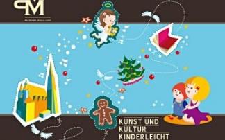 """Charity-Event """"Kunst und Kultur Kinderleicht"""""""