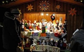 Adventmarkt Schrems