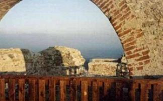 Ruine Landsee