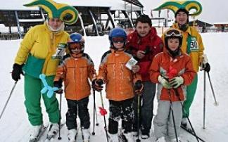 Lienzer Bergbahnen - Skigebiet Zettersfeld